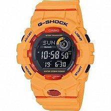 Часы наручные Casio G-shock GBD-800-4ER
