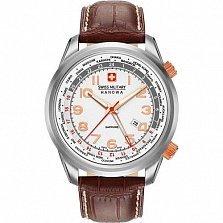 Часы наручные Swiss Military-Hanowa 06-4293.04.001