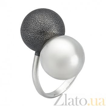 Серебряное кольцо Верона ONX--11036