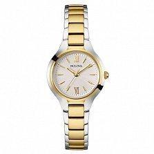 Часы наручные Bulova 98L217
