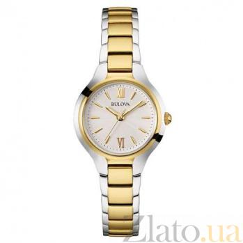 Часы наручные Bulova 98L217 000085565