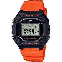Часы наручные Casio W-218H-4B2VEF