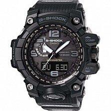 Часы наручные Casio G-shock GWG-1000-1A1ER