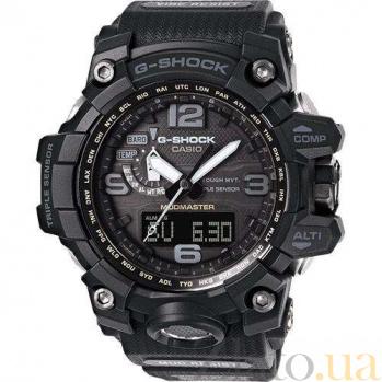 Часы наручные Casio G-shock GWG-1000-1A1ER 000087040