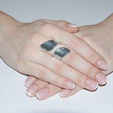 Серебряное кольцо Vision
