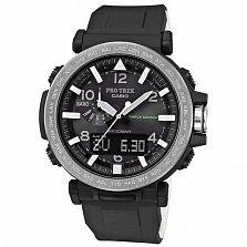 Часы наручные Casio Pro trek PRG-650-1ER