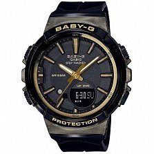 Часы наручные Casio Baby-g BGS-100GS-1AER
