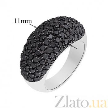 Серебряное кольцо Маргарита 10000017
