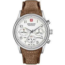 Часы наручные Swiss Military-Hanowa 06-4278.04.001.05