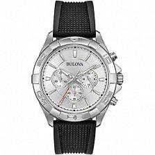 Часы наручные Bulova 96A213
