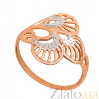 Золотое кольцо Маргарита VLT--Н1345