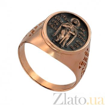 Золотое кольцо Дмитрий Донской VLT--К1003