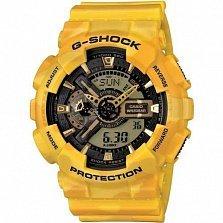 Часы наручные Casio G-shock GA-110CM-9AER