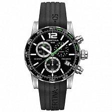 Часы наручные Certina C027.417.17.057.01