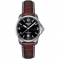 Часы наручные Certina C001.410.16.057.00