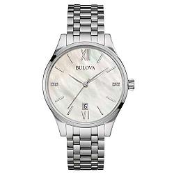 Часы наручные Bulova 96S161