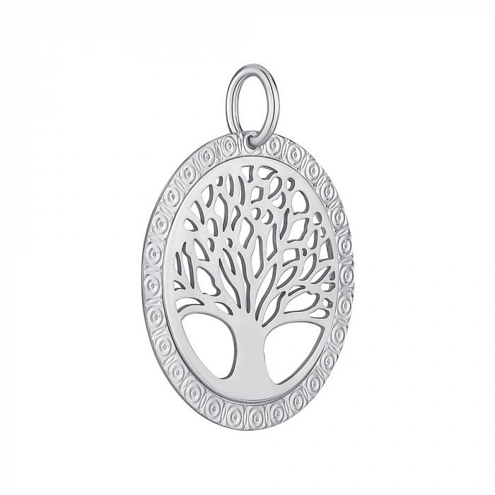 Серебряная подвеска Дерево жизни 000147379 000147379