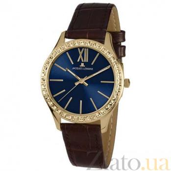 Часы наручные Jacques Lemans 1-1841ZA 000085980
