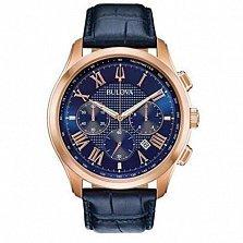 Часы наручные Bulova 97B170