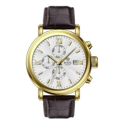Часы наручные Royal London 41205-04
