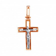 Золотой крестик Умиротворение