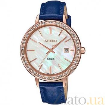 Часы наручные Casio Sheen SHE-4052PGL-7AUEF 000100077