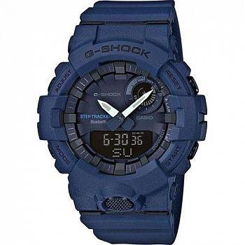 Часы наручные Casio G-shock GBA-800-2AER 000087453