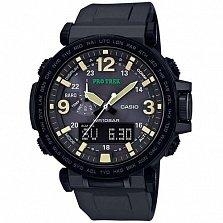 Часы наручные Casio Pro trek PRG-600Y-1ER