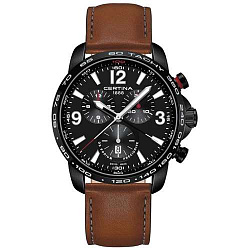 Часы наручные Certina C001.647.36.057.00