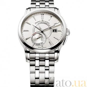 Часы Maurice Lacroix коллекции Réserve de marche MLX--PT6168-SS002-130
