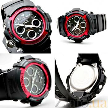 Часы наручные Casio G-shock AW-591-4AER 000082994
