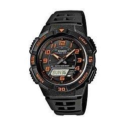 Часы наручные Casio AQ-S800W-1B2VEF