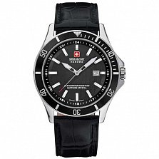 Часы наручные Swiss Military-Hanowa 06-4161.2.04.007