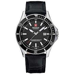 Часы наручные Swiss Military-Hanowa 06-4161.2.04.007 000084505
