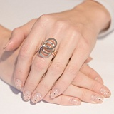 Золотое кольцо Олимпиада