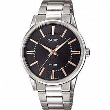 Часы наручные Casio Collection MTP-1303PD-1A3VEF