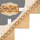 Золотая цепь Ребекка