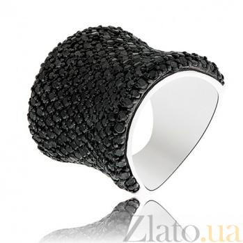 Серебряное кольцо Алиот 10000037