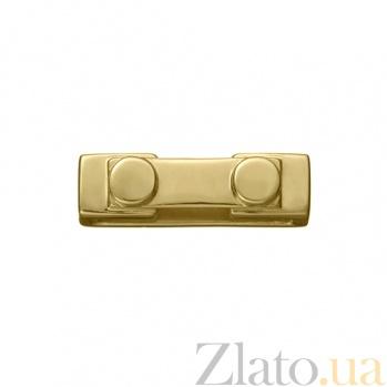 Подвес Конструкция в желтом золоте 000033007