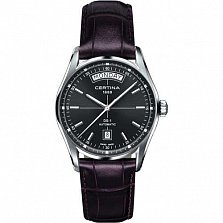 Часы наручные Certina C006.430.16.081.00