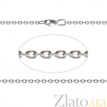 Серебряная цепочка Якорь AQA-90102106044