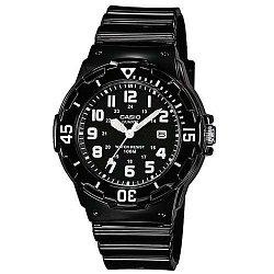 Часы наручные Casio LRW-200H-1BVEF