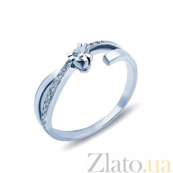 Золотое кольцо Нежность AQA--701-353а