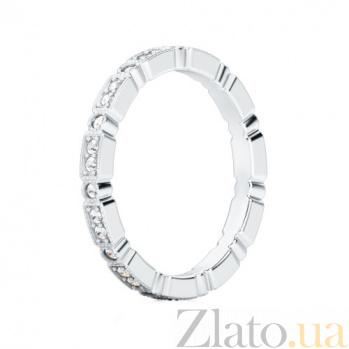 Золотое обручальное кольцо И все же 313