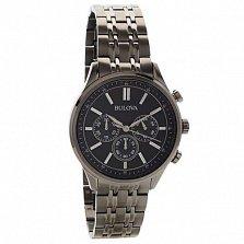 Часы наручные Bulova 98A217