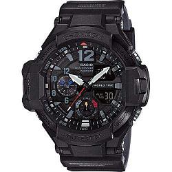 Часы наручные Casio G-shock GA-1100-1A1ER 000086841