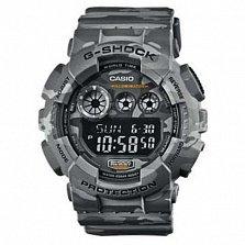 Часы наручные Casio G-shock GD-120CM-8ER