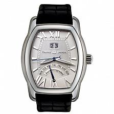 Часы Maurice Lacroix коллекции Jours Retrogrades Tonneau