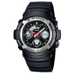 Часы наручные Casio G-shock AW-590-1AER