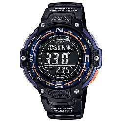 Часы наручные Casio SGW-100-2BER